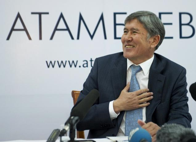 almazbek atambayev 4