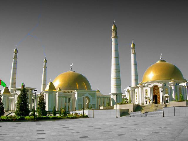 Ashgabat 6