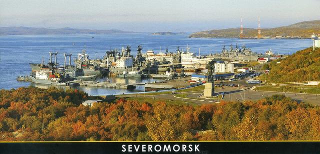 severomorsk 7