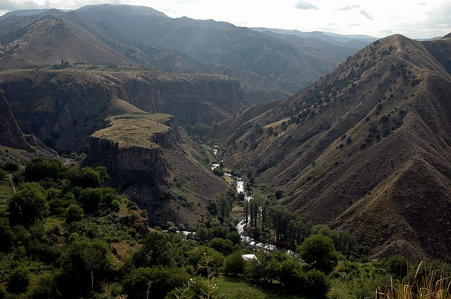 Armenia Kotayk Province