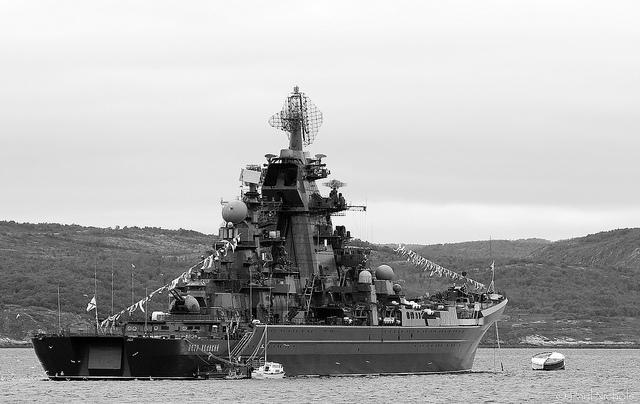 pyotr veliky 1