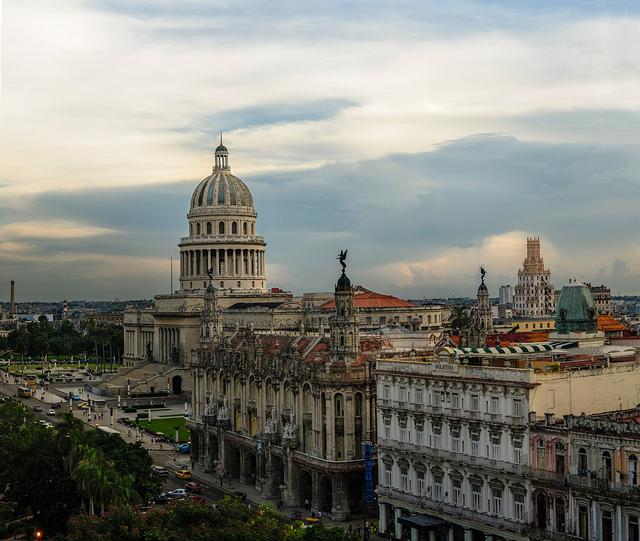 Kuba - La Habana 3
