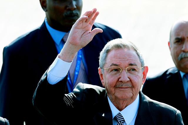 Raúl Castro 2