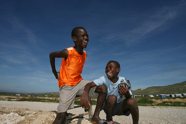 IFRC HAITI OPERATION