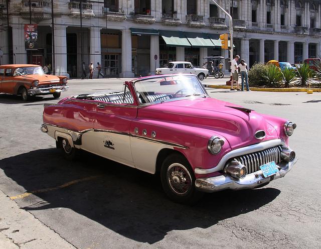 Kuba - La Habana 2