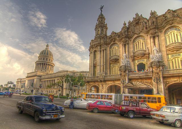 Kuba - La Habana 4