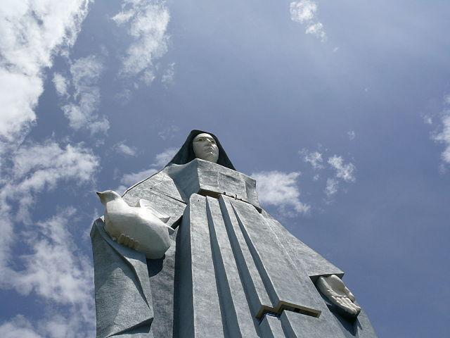 VirgendelaPaz