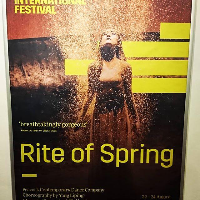 """Résultat de recherche d'images pour """"yan liping a rite of spring"""""""